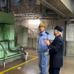 幕張ベイタウン廃棄物空気輸送システムについて
